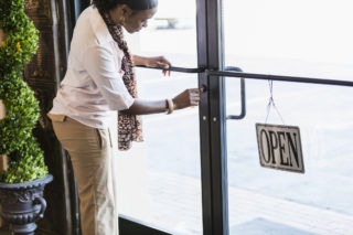States Look to Business Interruption Insurance Coverage to Save Small Businesses from COVID-19